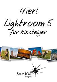 Einführung in Lightroom 5